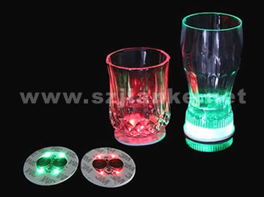 2016 Hot Selling LED Beer Bottle Sticker for Party (4040)