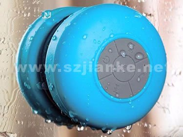 Wholesale Shower Portable Mini Bluetooth Speaker (407)